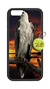 eagles Hard Case Cover Back Skin Protector For Iphone6 4.7'
