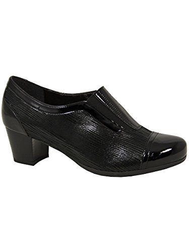 Shoe Black Marion Dubarry Size Court 4 UK TBHcZqcR4