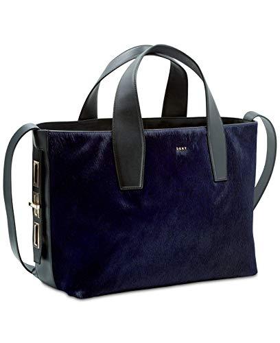 Shopper Dkny Womens - DKNY Peggy Medium Shopper Navy