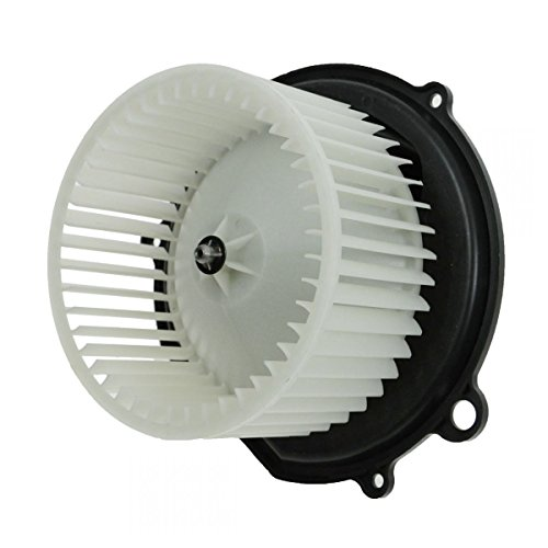 Heater Blower Motor with Cage Front for