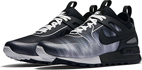 Nike Damen 861693-001 Trail Runnins Sneakers Schwarz