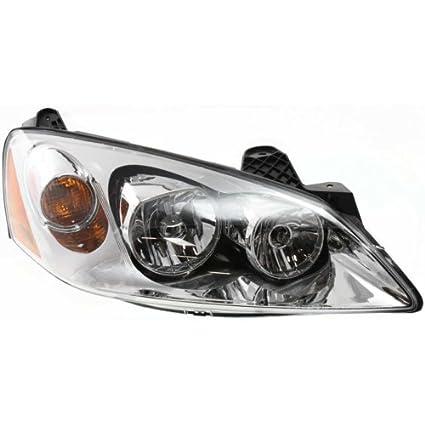 amazon com: pontiac g6 replacement headlight embly - penger     on 2006  2009 pontiac g6 headlight wiring harness