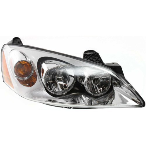 Pontiac G6 Oem Headlight Oem Headlight For Pontiac G6