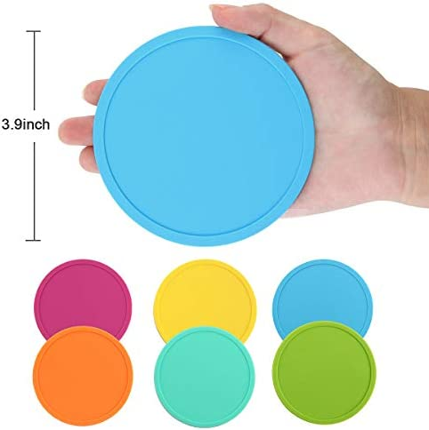 Drink Coasters Tabletop Protection%EF%BC%8C6 Coaster product image