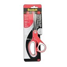 Scotch Multi-Purpose Scissors, 1-Pack, (1428ESF)