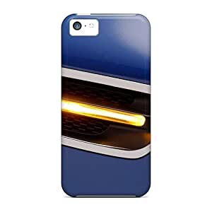 For Iphone 5c Tpu Phone Cases Covers(bmw M5)