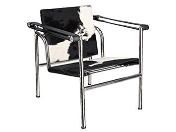 Chaise LC1 Le Corbusier