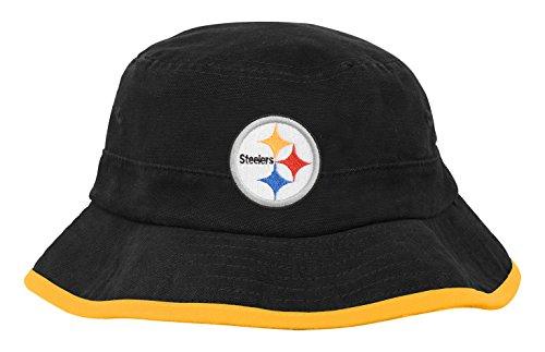 efd83edbc19 Pittsburgh Steelers Youth Bucket Hat – Football Theme Hats