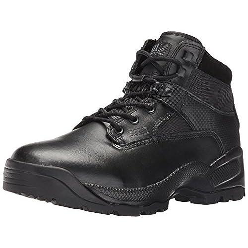 60% barato diseño elegante buena calidad Delicado 5.11 Tactical Atac 6 (cremallera botas militares, negro, 42 1/3 EU  - www.nbyshop.top