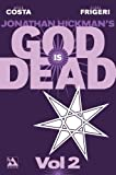 God Is Dead, Mike Costa, 1592912362