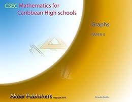 Csec mathematics for caribbean high schools graphs paper ii graphs csec mathematics for caribbean high schools graphs paper ii graphs by smith fandeluxe Images