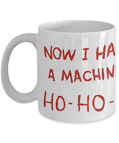 machine gun coffee mug - 8
