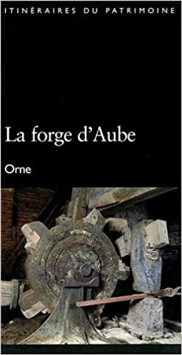 Forge d'Aube