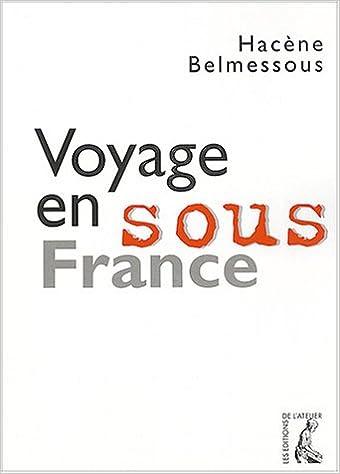 Voyages en sous France pdf