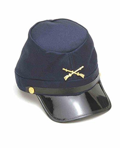 Forum Novelties 62326 Union Kepi Hat