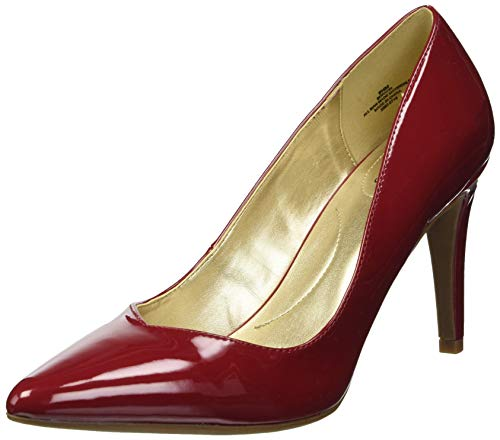 Bandolino Women's FATIN Pump, Rossy red, 10.5 M US