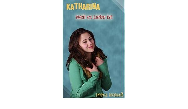 So schön wie das Fenster zum Meer (Katharina-Serie 6) (German Edition)