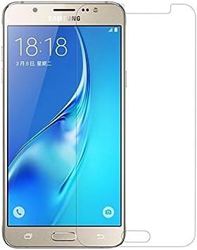Protector de Pantalla para Samsung Galaxy J7 2016 J710 Cristal ...