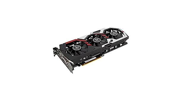 SYMTOP Tarjeta Gráfica Laptop GPU Chip 256bits GDDR5 Perfil ...