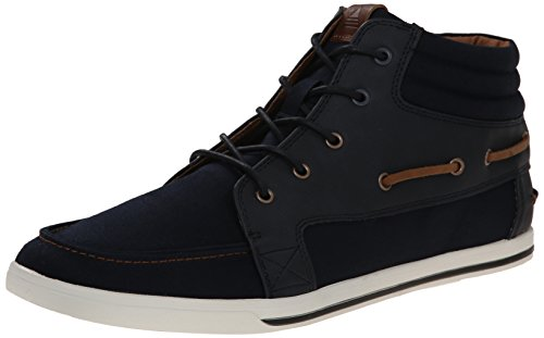 Aldo Mens Kunde Fashion Sneaker Navy 42.5 EU9.5 D US