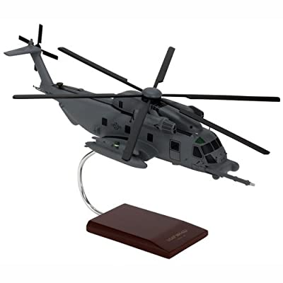 Mh-53j Pavelow from ModelWorks