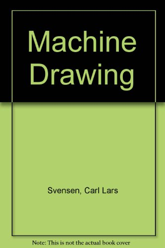 Machine Drawing