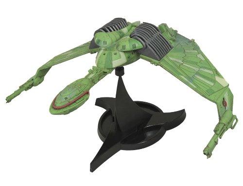 Diamond - Figurine Star Trek Klingon Bird of Prey 40cm - 0699788178003
