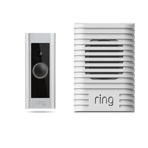 Hardwired Chime Kit (Ring Video Doorbell Pro - With Chime for Video Doorbell)