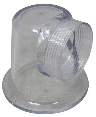 GAME 4P6012 SandPro Pool Filter Transparent Strainer Cover