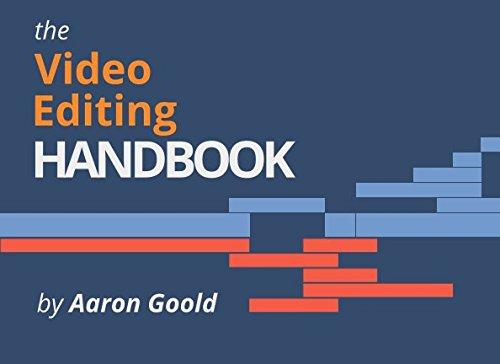 Read Online The Video Editing Handbook pdf