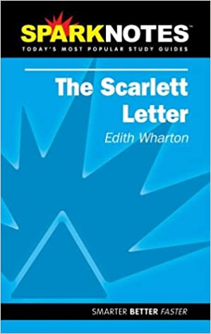 Scarlet Letter (SparkNotes Literature Guide): Nathaniel Hawthorne
