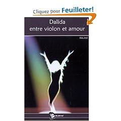 Dalida : Entre violon et amour