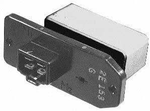 Standard Motor Products RU-770 Blower Motor Resistor