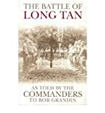 The Battle of Long Tan: As Told by the Commanders (Paperback) - Common