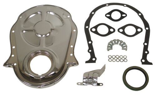 Timing Chain Tab (Chevy Big Block 396-402-427-454 Steel Timing Chain Cover Set w/ Timing Tab - Chrome)