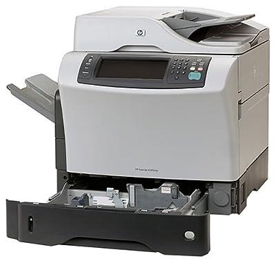 HP LaserJet 4345mfp - multifunction ( B/W ) ( Q3942A#ABA )