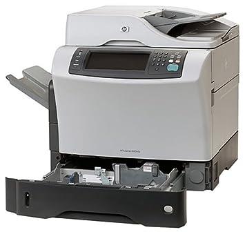 HP LaserJet 4345 MFP ? Fotocopiadora/impresora/escáner láser ...