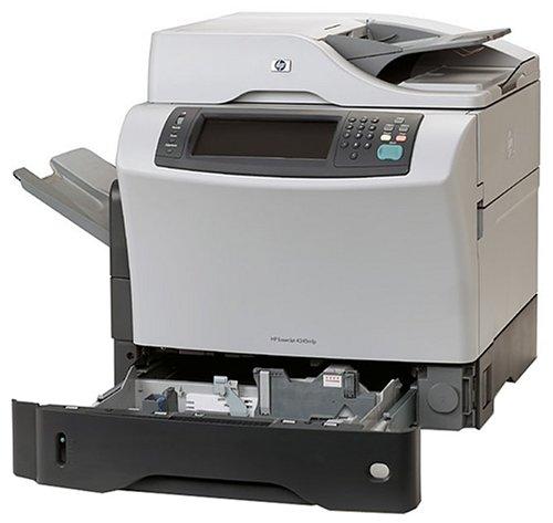 Hp Laserjet 4345mfp - 1