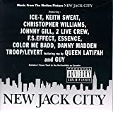 New Jack City: Music From The Motion Picture
