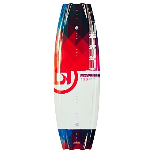 O'Brien Siren Womens Wakeboard with Nova Bindings, for sale  Delivered anywhere in USA