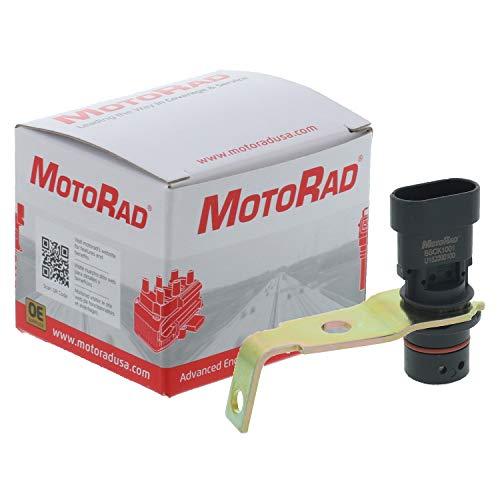 MotoRad 1KR101 Crankshaft Sensor | Fits select Chevrolet Astro, Blazer, S10, K1500, K2500, K3500, Express 1500, Silverado 1500; GMC, K1500, K2500, Jimmy, Savana 1500, 2500, 3500, Sierra 1500