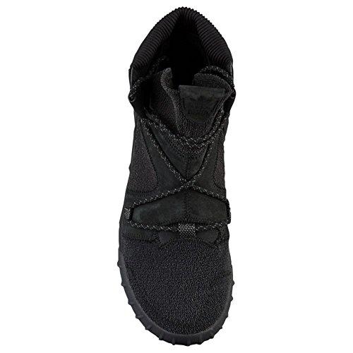 Adidas Originals Mens Tubolare X 2.0 Pk Sneaker Nero / Nero / Traccia Blu