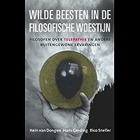 Wilde beesten in de filosofische woestijn: filosofen over telepathie en andere buitengewone ervaringen