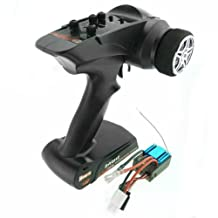 Himoto 1:10 2.4Ghz 2Ch Transmitter/Receiver Set for E10 Series
