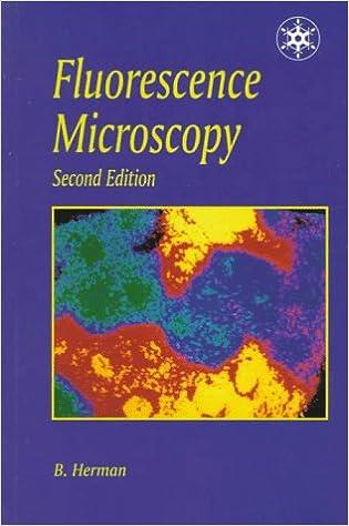 Download Fluorescence Microscopy (Microscopy Handbooks) PDF, azw (Kindle), ePub