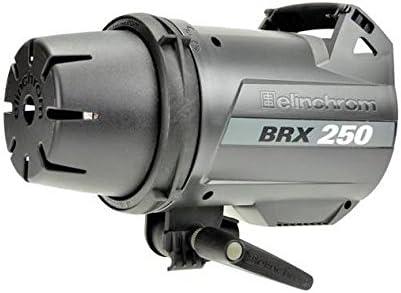 Elinchrom brx-250 Kompakt-Blitz Blitzgerät