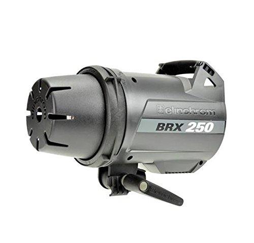 Elinchrom BRX 250 Monolight (EL20440.1)