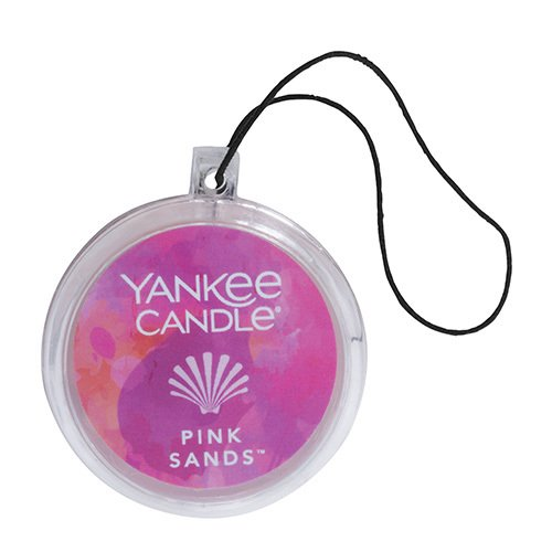 (Yankee Candle Pink Sands)