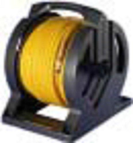 POWER PORT CHC 38100ORS .375IN 100FT PVC 300PSI .25 MNPT ...
