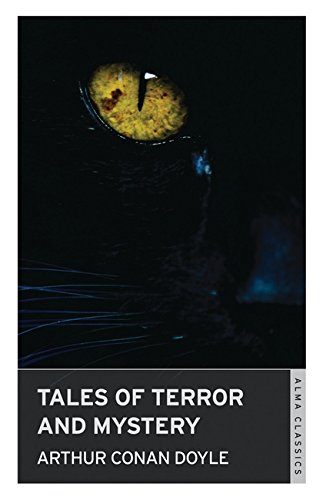 Download Tales of Terror and Mystery (Alma Classics) pdf